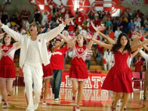 HighSchoolMusical