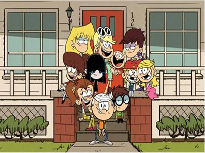 LoudHouse