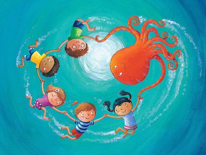OctopusGarden