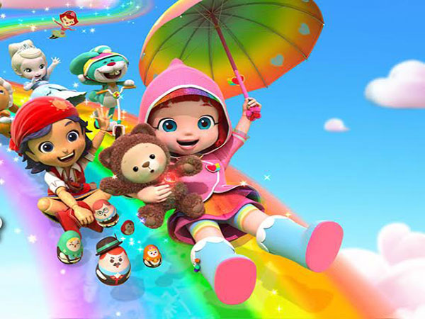 Kidscreen » Archive » Rainbow Ruby partners with UNESCO