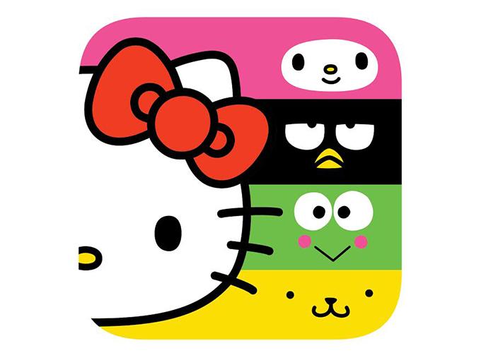 Sanrio app