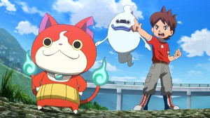 YO-KAI WATCH - LEAD PIC
