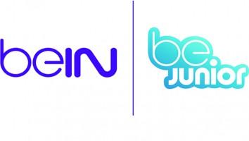 beJunior & beIN Logo2