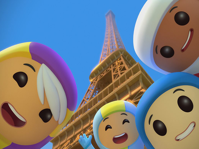 GoJetters