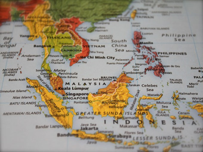 Map Of Asia Landforms.Kidscreen Archive Superawesome Asia Gets Into Short Form Content