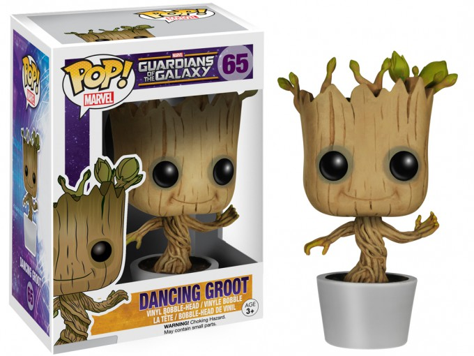 Guardians of the Galaxy - Marvel