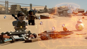 Lego Star Wars Multi