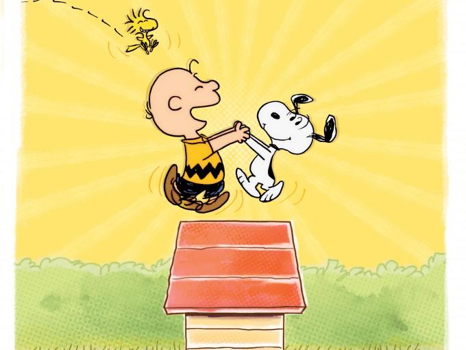 Peanuts-Peanuts