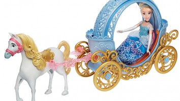 Hasbro.Cinderella.Princess.Doll