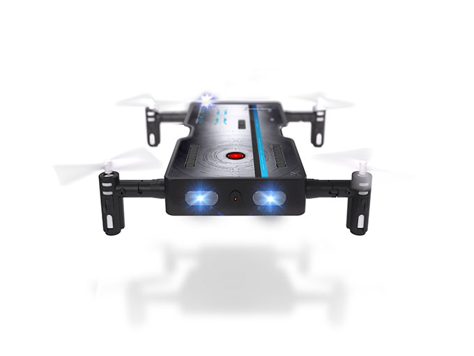 PocketDrone