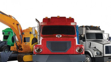 Terrific Trucks