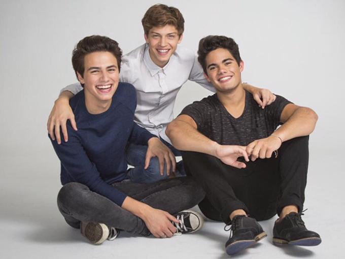 Forever-Boys