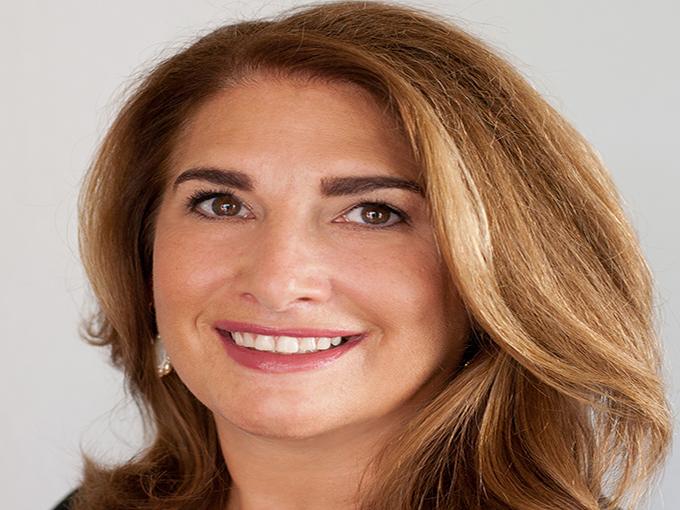 Karen Gruenberg, Chief Content Officer