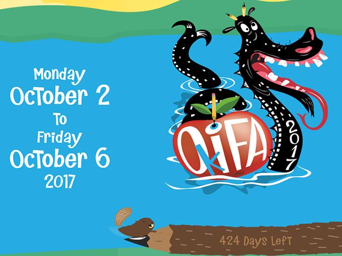 OkanaganAnimationFest