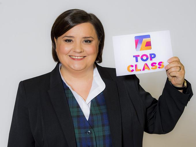 SusanCalmanTopClass