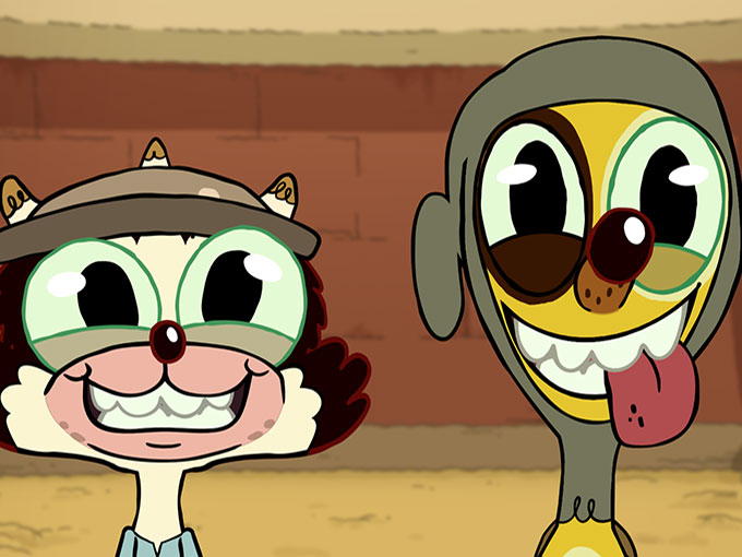 becky&bagel