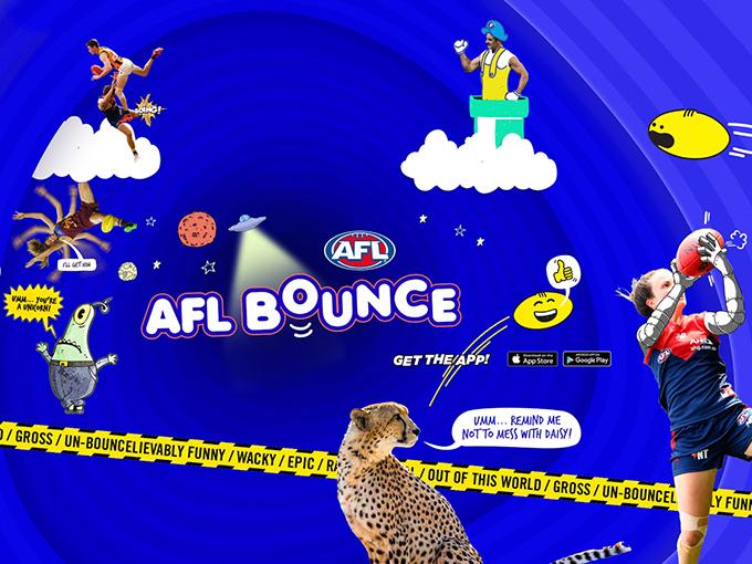 AFL-Bounce