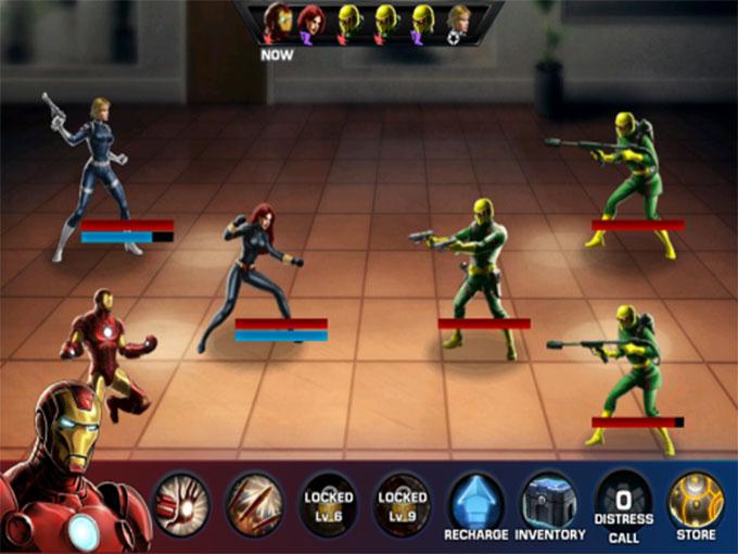 AvengersAlliance