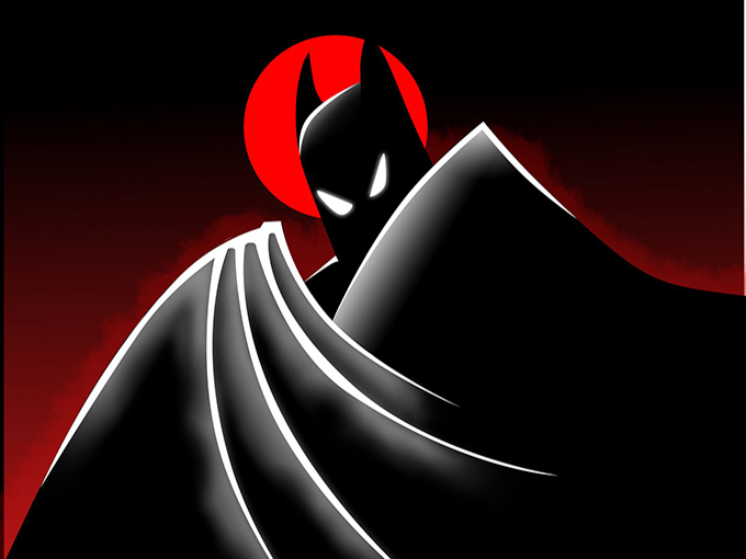 Bat-Man