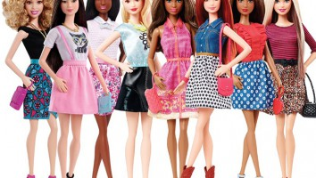 Fashion-Barbie