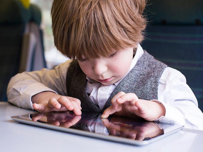 Kid--App