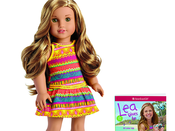 kidscreen archive american girl expands into kohl s