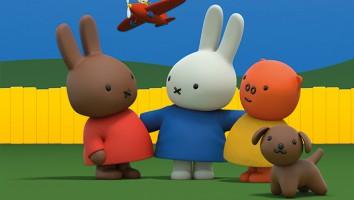 Miffy-Bunny