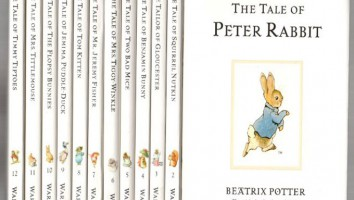 PeterRabbitBooks