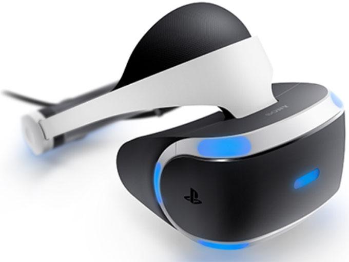 PlayStationVRTarget