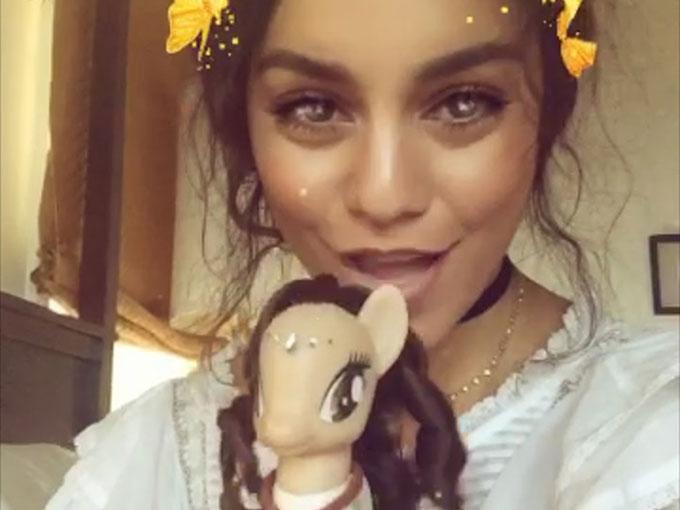 SnapchatMyLittlePony