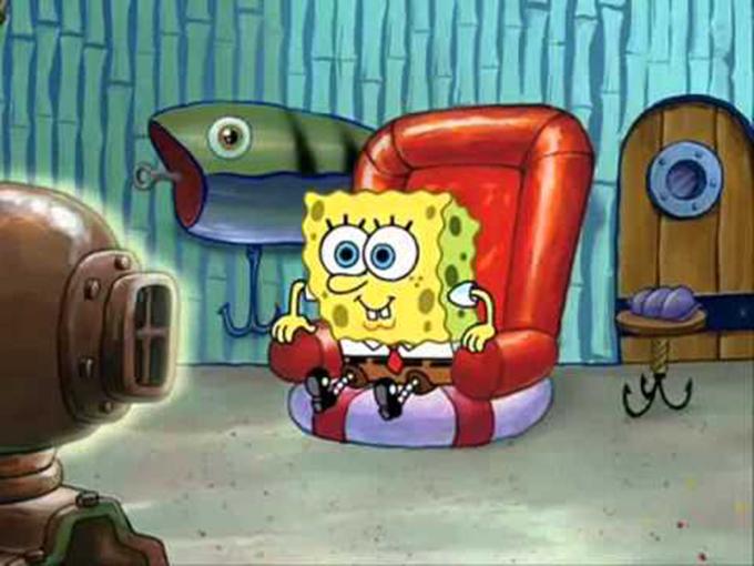 Sponge-Bob