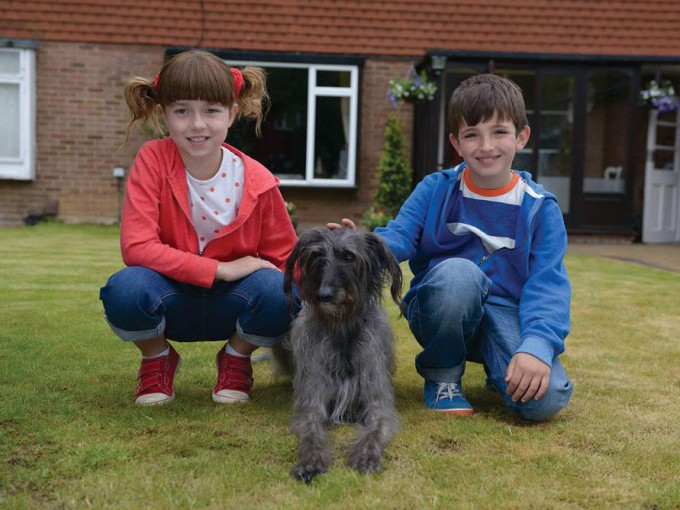 CBeebies live-action drama Topsy and Tim