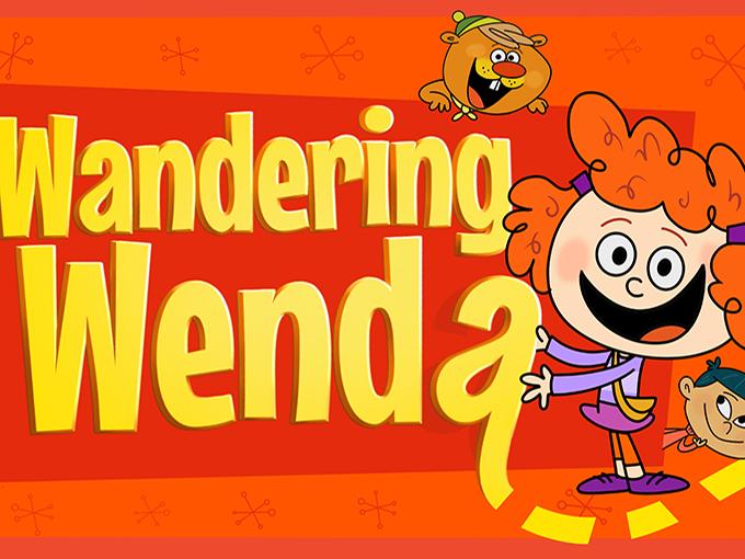 Wandering-Wenda