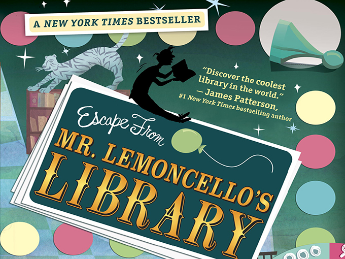 lemoncellos-library-press