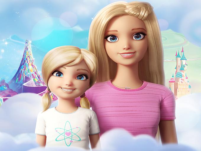 BarbieDreamtopia