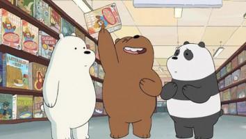 Bare-Bears