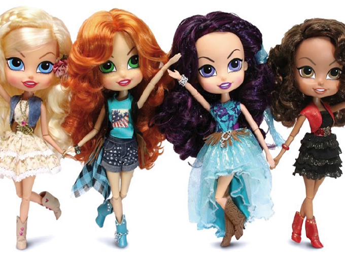 Beatrix-Girls