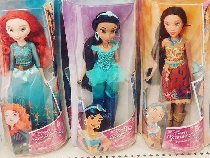 Hasbro-Princess