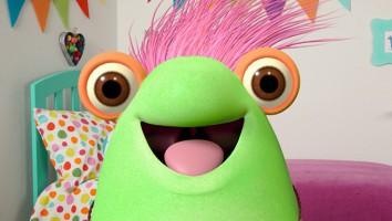 Sesame-Marvie