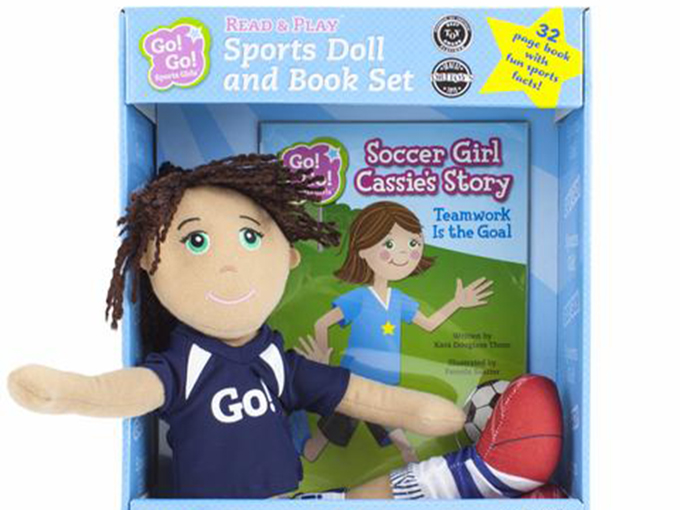 Sports-Girl
