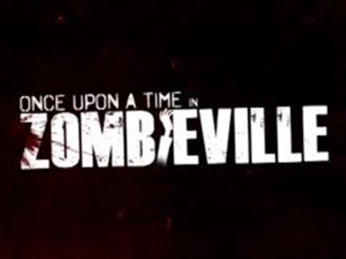 Zombie-Ville