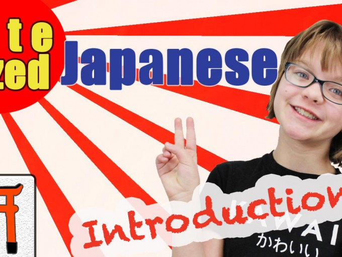 Presley Alexander hosts the ActOutGames channel on YouTube, tackling everything from science to Japanese for young YouTubers