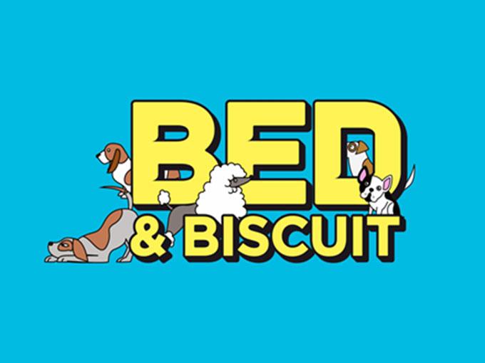Bed-Biscuit