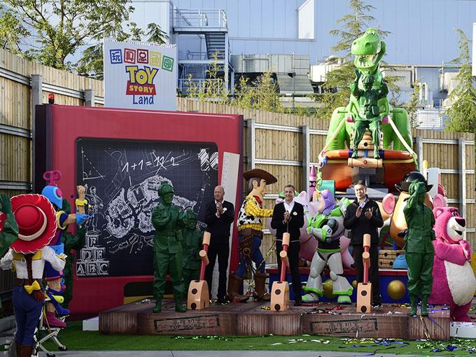Shanghai Disney Resort close to breaking even next year