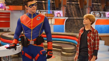 Kidscreen » Archive » Nickelodeon to bow Kid Danger toon next month