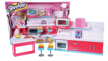 Shopkins-Kitchen