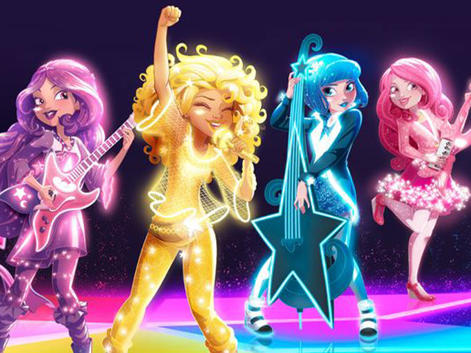 Star-Darlings