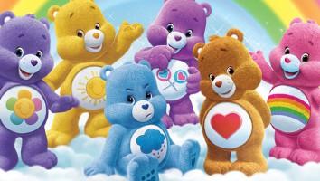 Care-Bear