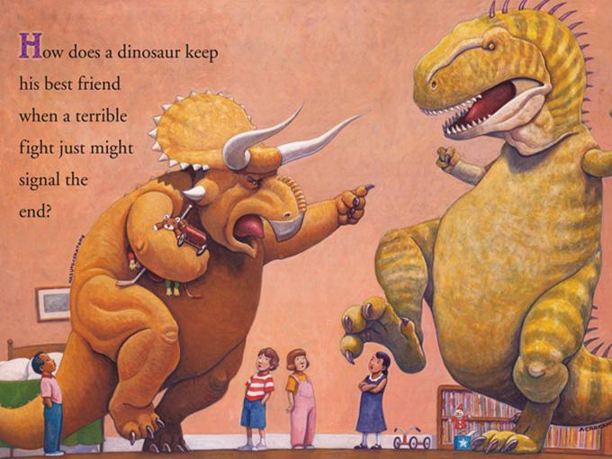 HowDo Dinosaurs2