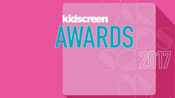 KidscreenAwards2017